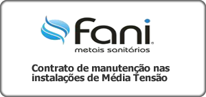 Fani Metais Industriais