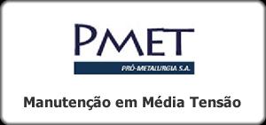 Pmet Pró-Metalurgia S.A
