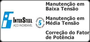 Inter Steel Aço Inoxidável