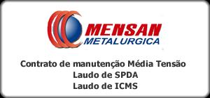 Mensan Metalurgica