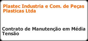 Plastec Industria